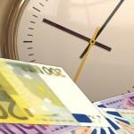 Nastanek in ideja davčne blagajne