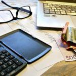 Program za vodenje računov vam omogoči prihranek na času in denarju